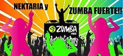 Nektaria-Zumba
