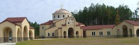 St Barbara Greek Orthodox Church Durham NC
