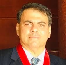George G. Horiates